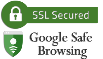 Google Safe Browsing & SSL Secured