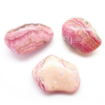 Rhodocrosite Stone