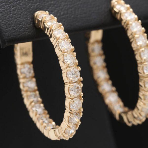 0.80-ct-moissanite-earrings-gold