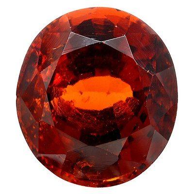 Hessonite Stone