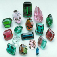 Tourmaline Birthstone
