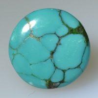 Cabochon-turquoise Stone