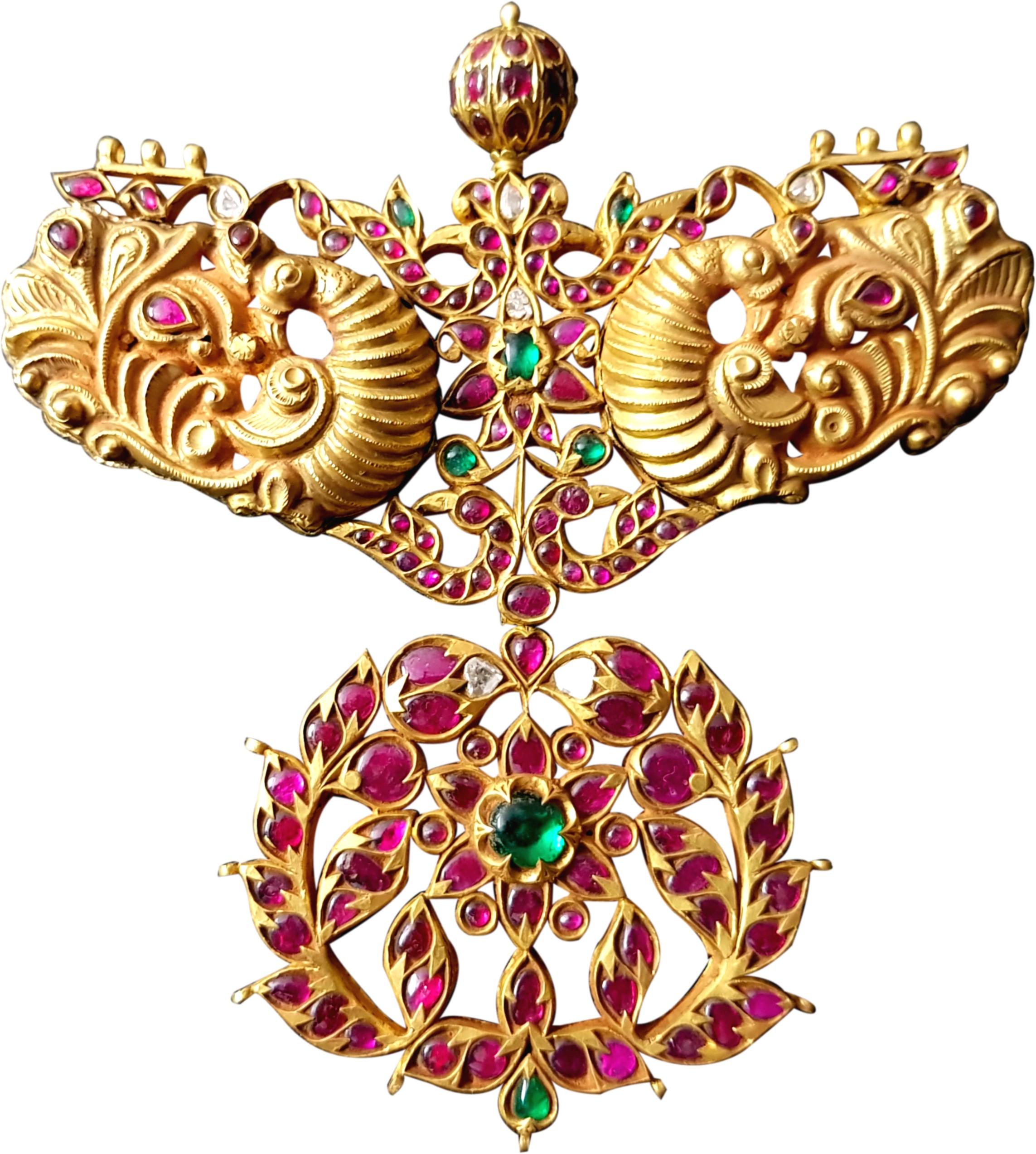 Kundan Meena Jadau Jewellery