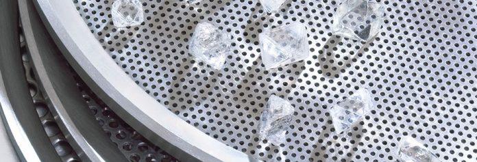 Diamond Market Top