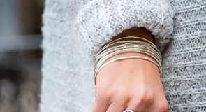 silpada cut-out ring