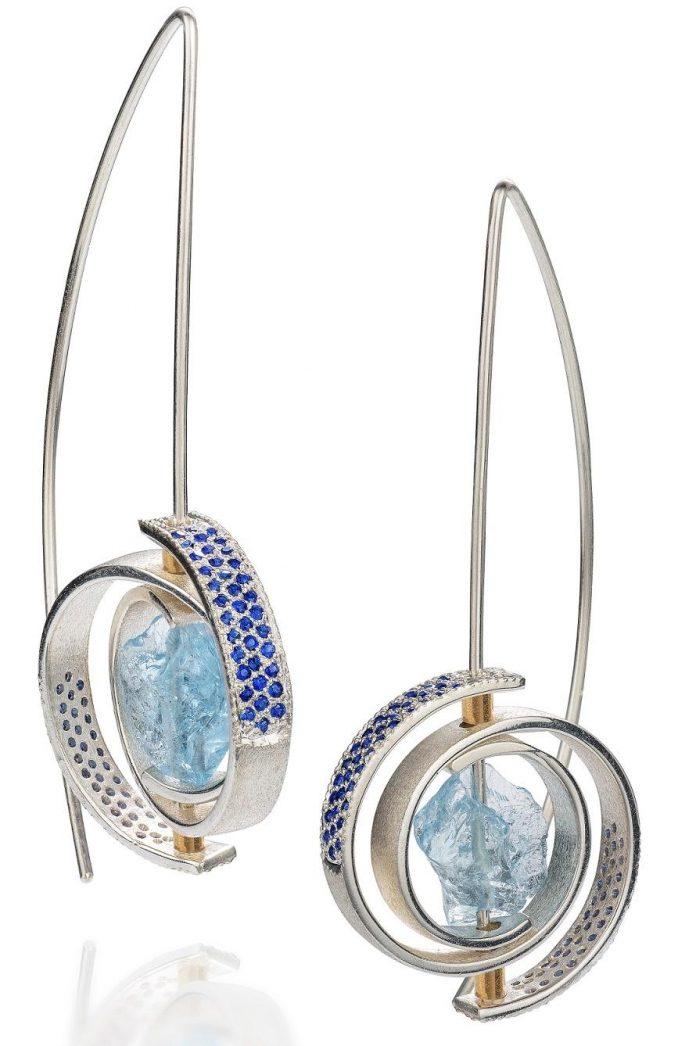 Ceres earrings