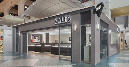 Signet-Zales