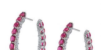 Butani Earrings