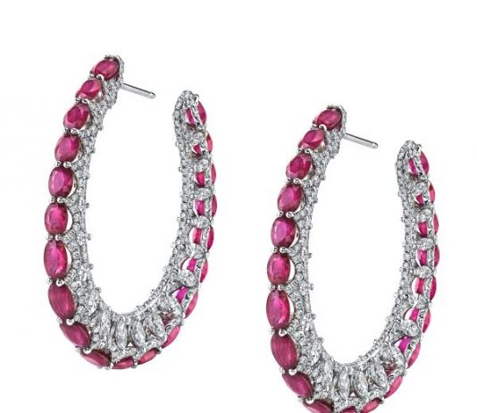 Butani Earrings