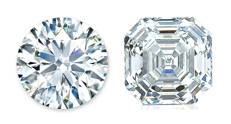 Loose Diamond Program