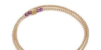 ANNIE-HAAK_Grace-Swarovksi-Crystal-Gold-Bespoke-Looped-Bracelet_Amethyst