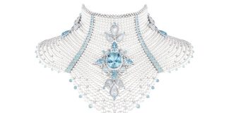 High Jewelry Boucheron