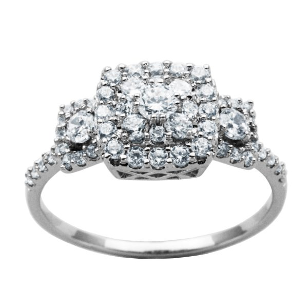 Elle Jewelry Launches a Diamond Bridal Collection