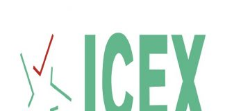 ICEX Sees Brisk Trading