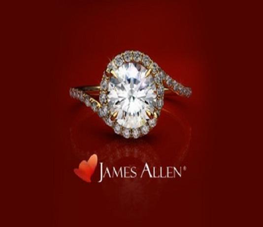 Signet Buys James Allen; Comp Sales Rise