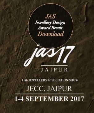Jewellers Association Show (JAS 2017)