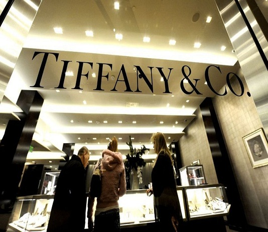Tiffany's Q2 Comps in the Americas Down 1%