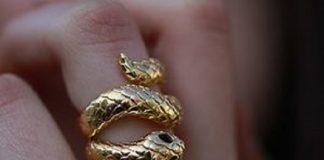 snake-jewelry-animal-jewelry