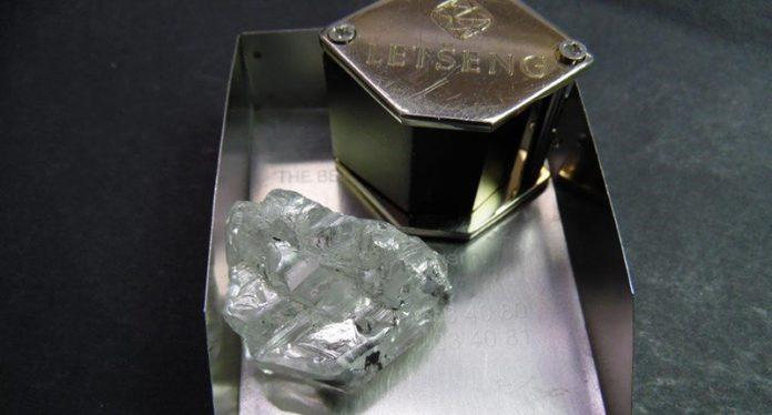 Gem 115 carat