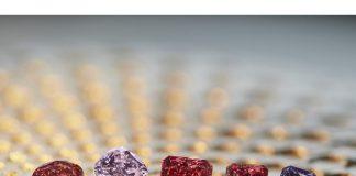 Colour Stones Diamond