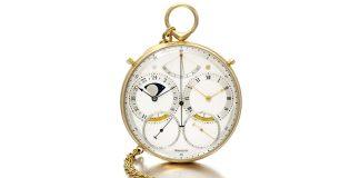 Daniels-watch