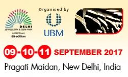 Delhi Jewellery & Gem Fair