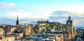 Jewellers in Edinburgh