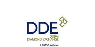 Dubai Diamond Exchange