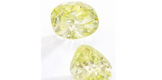 Donnersmarck diamonds
