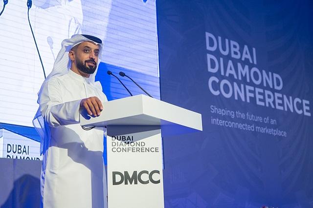 Ahmed Bin Sulayem Executive Chairman DMCC
