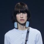 Balenciaga's mega-huge earring