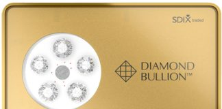 Diamond Bullion