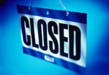 Jewelry Businesses Closed
