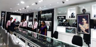 PC Jeweller's turnover may cross Rs 10,000 crore this fiscal