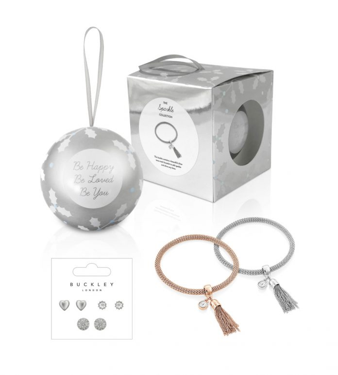 The Sparkle Collection Jewellery Bauble