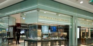 Watches of Switzerland opens Manchester boutique