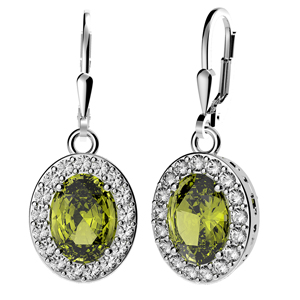 fashion jewelry dangle earrings