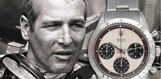 Rolex Paul Newman Cosmograph Daytona