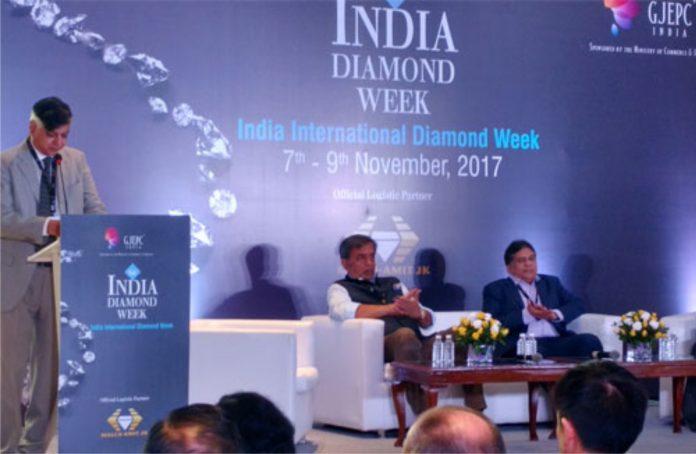 India Diamond Week