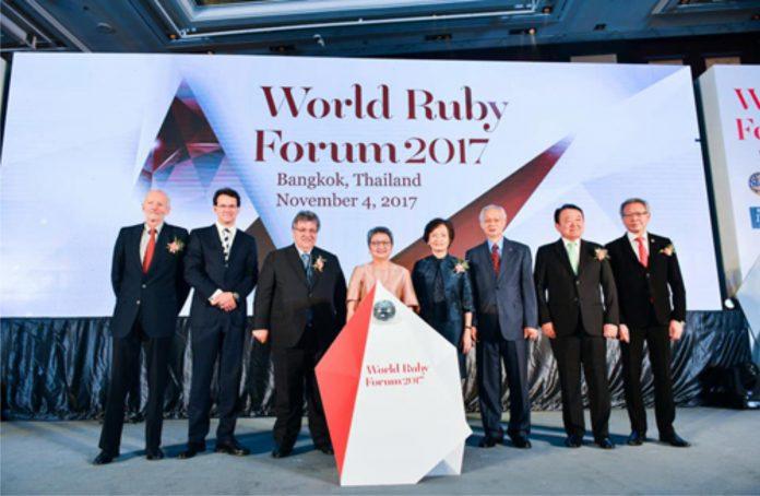 World Ruby Forum