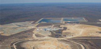 Victor Diamond Mine