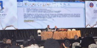 WFDB IDMA CIBJO Diamond Commission meeting
