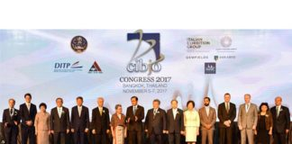 CIBJO Congress_2017