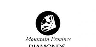 Mountain Province logo