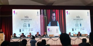 GJEPC's Gold & Jewellery Summit
