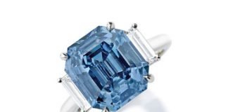 sothebys blue