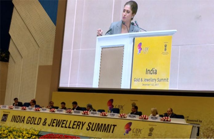 Summit Focuses on Boosting Jewellery Exports