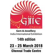 Gem & Jewellery India International Exhibition