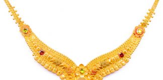 Gold Jewelry Price
