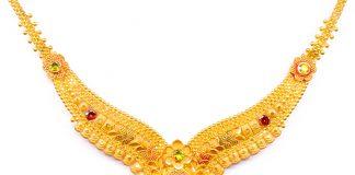 Gold Jewelry Price